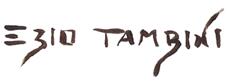 Ezio Tambini