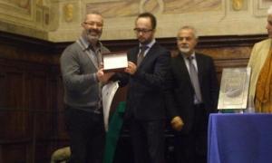 premio Targa oro Gu bbio